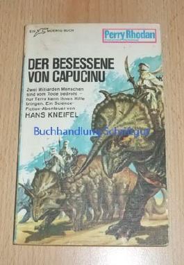 Der Besessene von Capucinu