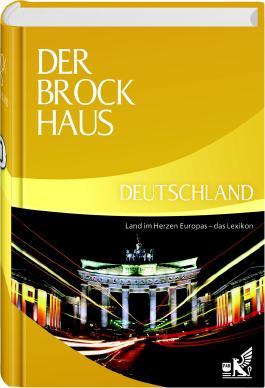 Der Brockhaus Deutschland