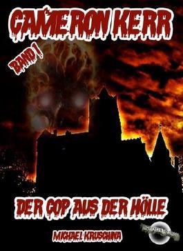 Der Cop aus der Hölle (Cameron Kerr)