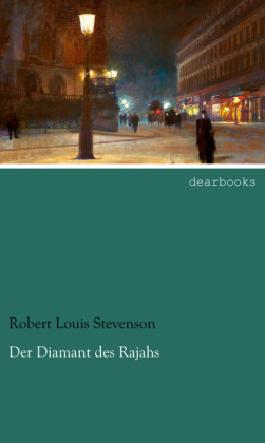 Der Diamant des Rajahs