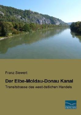 Der Elbe-Moldau-Donau Kanal