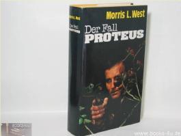 Der Fall Proteus : Roman.