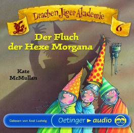 Der Fluch der Hexe Morgana