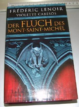 Der Fluch des Mont-Saint-Michel (geb. Ausgabe 2007