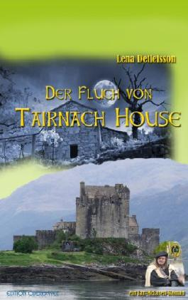 Der Fluch von Tairnach House (Ian McLaren - der Berserker)