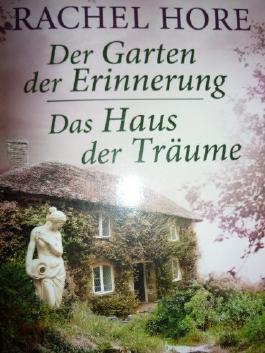 Der Garten der Erinnerung/Das Haus der Träume- Doppelband