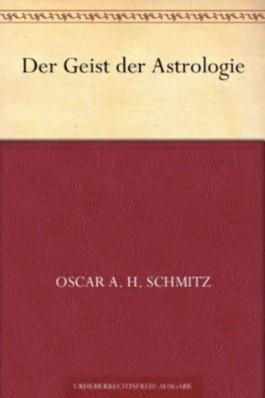 Der Geist der Astrologie
