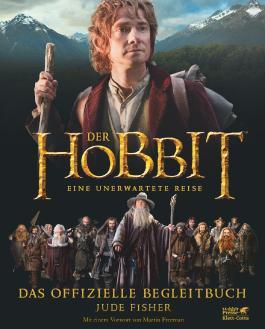 Der Hobbit: Das offizielle Begleitbuch