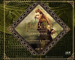 Der Hobbit: Smaugs Einöde - Chroniken IV