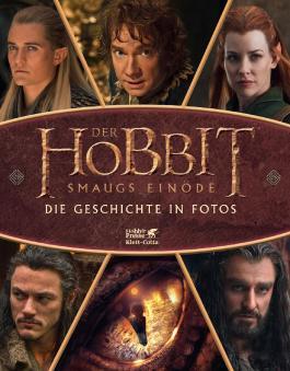 Der Hobbit: Smaugs Einöde - Die Geschichte in Fotos