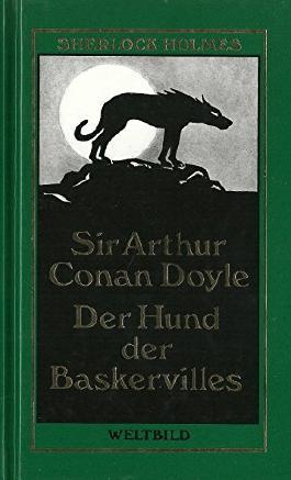 Der Hund der Baskervilles - Sherlock Holmes