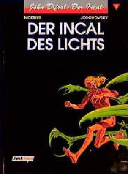 Der Incal des Lichts, Bd. 2
