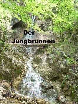 Der Jungbrunnen (Kurzgeschichte)