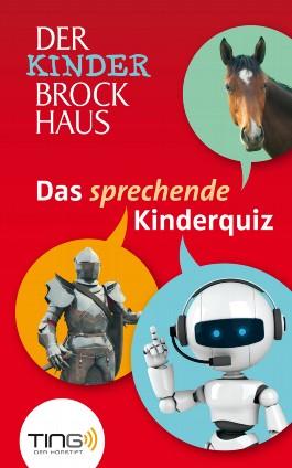 Der Kinder Brockhaus Das sprechende Kinderquiz