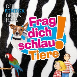 Der Kinder Brockhaus Frag dich schlau! Tiere