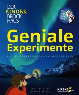 Der Kinder Brockhaus Geniale Experimente