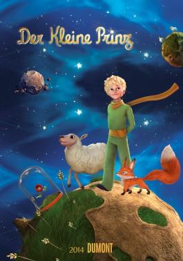 Der Kleine Prinz 2014