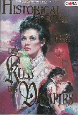 Der Kuss des Vampirs (Historical Special Band 7)