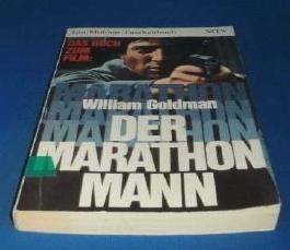 Der Marathon-Mann.