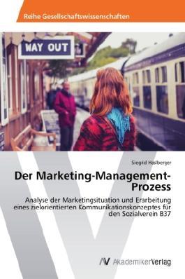 Der Marketing-Management-Prozess