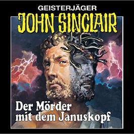 Der Mörder mit dem Janus-Kopf (John Sinclair 5)