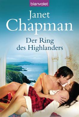 Der Ring des Highlanders: Roman