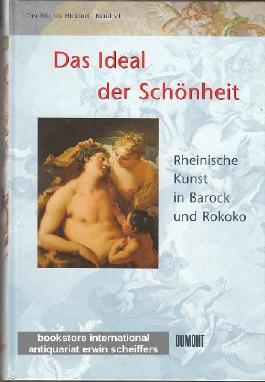 Der Riss im Himmel, Bd.6, Das Ideal der Schönheit