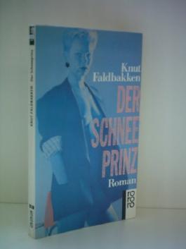 Der Schneeprinz / Roman