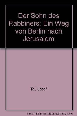 Der Sohn des Rabbiners