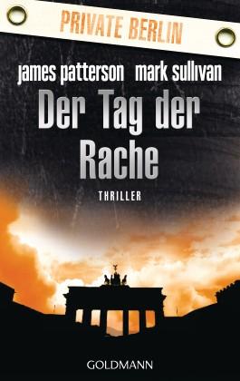 Private Berlin - Der Tag der Rache