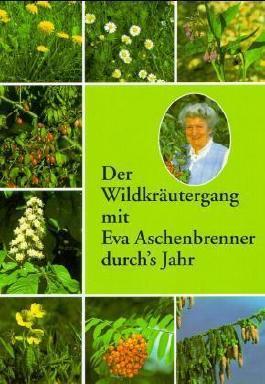 Der Wildkräutergang mit Eva Aschenbrenner durch's Jahr