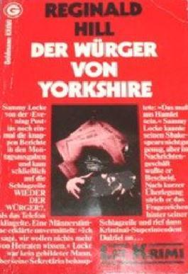 Der Würger von Yorkshire