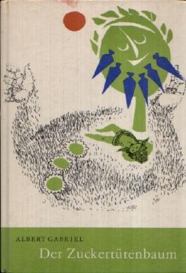Der Zuckertütenbaum