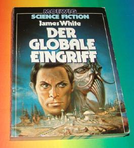 Der globale Eingriff. (Broschiert 1982)