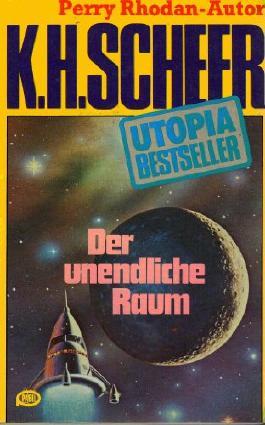 Der unendliche Raum: Perry Rhodan.