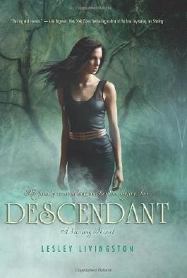 Descendant (Starling)