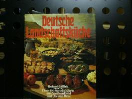Deutsche Landschaftsküche