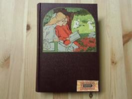 Deutsches Mädchenbuch - Band 23 - Ein Jahrbuch der Unterhaltung, Belehrung und Beschäftigung.