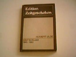 Deutschland 1945 - 1963