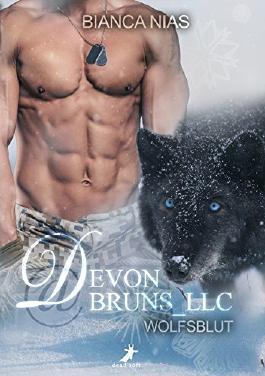 Devon@Bruns_LLC: Wolfsblut