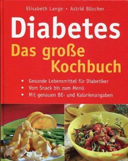 Diabetes - Das grosse Kochbuch