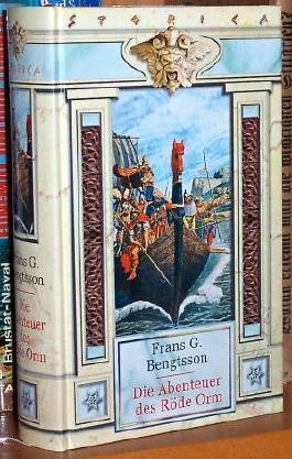 Die Abenteuer des Röde Orm (Sammler-Edition)