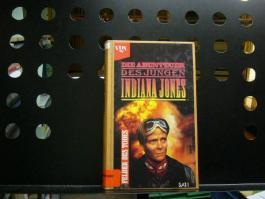 Die Abenteuer des jungen Indiana Jones: Felder des Todes