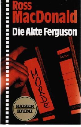 Die Akte Ferguson