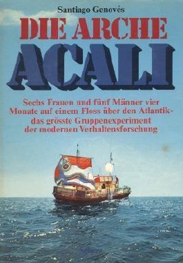 Die Arche Acali