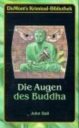 Die Augen des Buddha