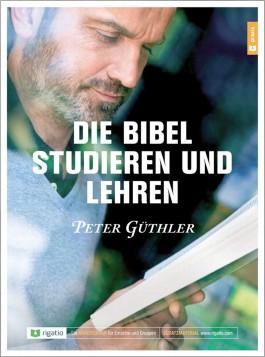 Die Bibel studieren und lehren