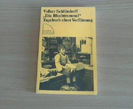 Die Blechtrommel : Tagebuch e. Verfilmung.