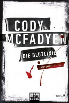 Cody Mcfadyen Blutlinie Ebook