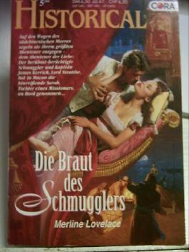 Die Braut des Schmugglers (Cora Historical)